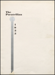 Page 5, 1933 Edition, Pocatello High School - Pocatellian Yearbook (Pocatello, ID) online yearbook collection