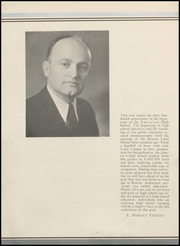 Page 14, 1935 Edition, Pocatello High School - Pocatellian Yearbook (Pocatello, ID) online yearbook collection