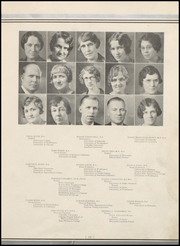 Page 17, 1935 Edition, Pocatello High School - Pocatellian Yearbook (Pocatello, ID) online yearbook collection