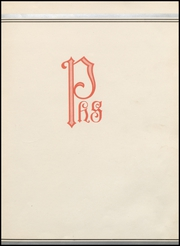 Page 5, 1935 Edition, Pocatello High School - Pocatellian Yearbook (Pocatello, ID) online yearbook collection