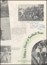 Page 15, 1942 Edition, Pocatello High School - Pocatellian Yearbook (Pocatello, ID) online yearbook collection