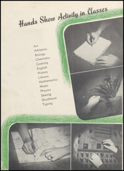 Page 16, 1942 Edition, Pocatello High School - Pocatellian Yearbook (Pocatello, ID) online yearbook collection