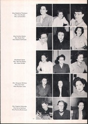 Page 15, 1950 Edition, Pocatello High School - Pocatellian Yearbook (Pocatello, ID) online yearbook collection