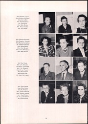 Page 16, 1950 Edition, Pocatello High School - Pocatellian Yearbook (Pocatello, ID) online yearbook collection