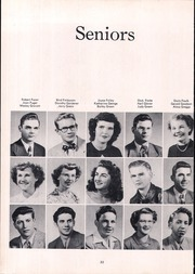 Page 36, 1950 Edition, Pocatello High School - Pocatellian Yearbook (Pocatello, ID) online yearbook collection