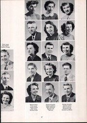 Page 41, 1950 Edition, Pocatello High School - Pocatellian Yearbook (Pocatello, ID) online yearbook collection