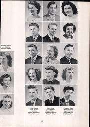Page 43, 1950 Edition, Pocatello High School - Pocatellian Yearbook (Pocatello, ID) online yearbook collection