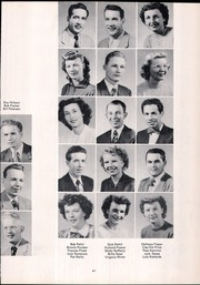 Page 45, 1950 Edition, Pocatello High School - Pocatellian Yearbook (Pocatello, ID) online yearbook collection