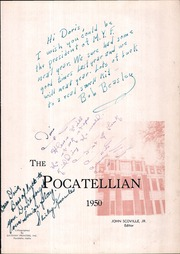 Page 5, 1950 Edition, Pocatello High School - Pocatellian Yearbook (Pocatello, ID) online yearbook collection
