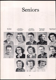 Page 50, 1950 Edition, Pocatello High School - Pocatellian Yearbook (Pocatello, ID) online yearbook collection