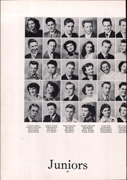 Page 52, 1950 Edition, Pocatello High School - Pocatellian Yearbook (Pocatello, ID) online yearbook collection