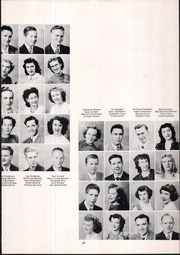Page 53, 1950 Edition, Pocatello High School - Pocatellian Yearbook (Pocatello, ID) online yearbook collection