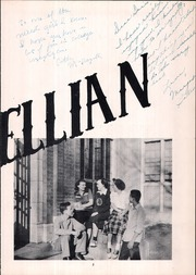 Page 7, 1950 Edition, Pocatello High School - Pocatellian Yearbook (Pocatello, ID) online yearbook collection