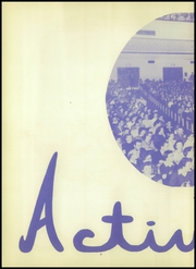 Page 10, 1952 Edition, Pocatello High School - Pocatellian Yearbook (Pocatello, ID) online yearbook collection
