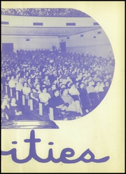 Page 11, 1952 Edition, Pocatello High School - Pocatellian Yearbook (Pocatello, ID) online yearbook collection
