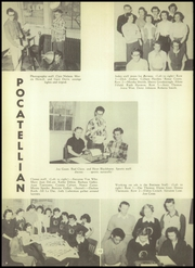 Page 14, 1952 Edition, Pocatello High School - Pocatellian Yearbook (Pocatello, ID) online yearbook collection