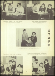 Page 15, 1952 Edition, Pocatello High School - Pocatellian Yearbook (Pocatello, ID) online yearbook collection