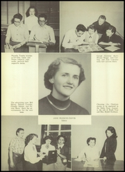 Page 16, 1952 Edition, Pocatello High School - Pocatellian Yearbook (Pocatello, ID) online yearbook collection