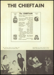Page 17, 1952 Edition, Pocatello High School - Pocatellian Yearbook (Pocatello, ID) online yearbook collection