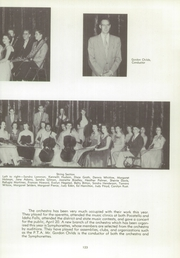 Page 127, 1955 Edition, Pocatello High School - Pocatellian Yearbook (Pocatello, ID) online yearbook collection