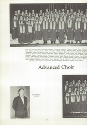 Page 128, 1955 Edition, Pocatello High School - Pocatellian Yearbook (Pocatello, ID) online yearbook collection