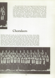 Page 129, 1955 Edition, Pocatello High School - Pocatellian Yearbook (Pocatello, ID) online yearbook collection