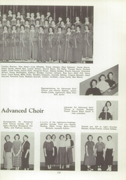 Page 131, 1955 Edition, Pocatello High School - Pocatellian Yearbook (Pocatello, ID) online yearbook collection