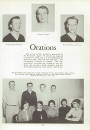 Page 133, 1955 Edition, Pocatello High School - Pocatellian Yearbook (Pocatello, ID) online yearbook collection