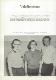 Page 138, 1955 Edition, Pocatello High School - Pocatellian Yearbook (Pocatello, ID) online yearbook collection