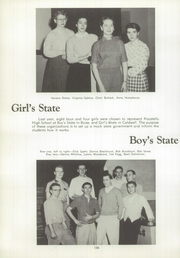 Page 140, 1955 Edition, Pocatello High School - Pocatellian Yearbook (Pocatello, ID) online yearbook collection