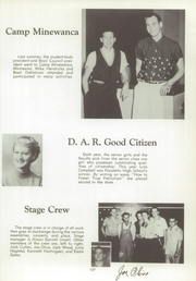 Page 141, 1955 Edition, Pocatello High School - Pocatellian Yearbook (Pocatello, ID) online yearbook collection