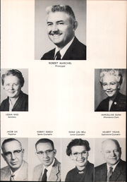 Page 15, 1957 Edition, Pocatello High School - Pocatellian Yearbook (Pocatello, ID) online yearbook collection