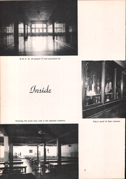 Page 6, 1957 Edition, Pocatello High School - Pocatellian Yearbook (Pocatello, ID) online yearbook collection
