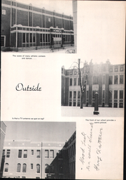 Page 7, 1957 Edition, Pocatello High School - Pocatellian Yearbook (Pocatello, ID) online yearbook collection