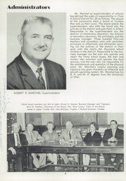 Page 12, 1960 Edition, Pocatello High School - Pocatellian Yearbook (Pocatello, ID) online yearbook collection