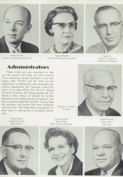 Page 13, 1960 Edition, Pocatello High School - Pocatellian Yearbook (Pocatello, ID) online yearbook collection
