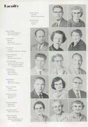 Page 14, 1960 Edition, Pocatello High School - Pocatellian Yearbook (Pocatello, ID) online yearbook collection