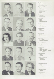 Page 15, 1960 Edition, Pocatello High School - Pocatellian Yearbook (Pocatello, ID) online yearbook collection