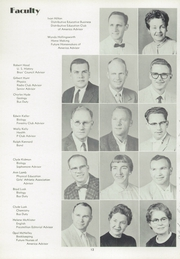 Page 16, 1960 Edition, Pocatello High School - Pocatellian Yearbook (Pocatello, ID) online yearbook collection
