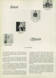 Page 12, 1953 Edition, Coeur d Alene High School - Norselander Yearbook (Coeur d Alene, ID) online yearbook collection