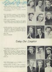 Page 13, 1953 Edition, Coeur d Alene High School - Norselander Yearbook (Coeur d Alene, ID) online yearbook collection