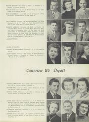 Page 15, 1953 Edition, Coeur d Alene High School - Norselander Yearbook (Coeur d Alene, ID) online yearbook collection