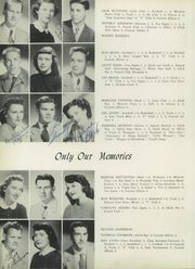 Page 16, 1953 Edition, Coeur d Alene High School - Norselander Yearbook (Coeur d Alene, ID) online yearbook collection