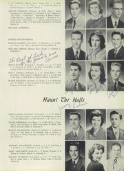 Page 17, 1953 Edition, Coeur d Alene High School - Norselander Yearbook (Coeur d Alene, ID) online yearbook collection