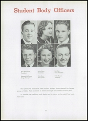 Page 14, 1940 Edition, Idaho Falls High School - Spud Yearbook (Idaho Falls, ID) online yearbook collection
