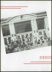 Page 6, 1940 Edition, Idaho Falls High School - Spud Yearbook (Idaho Falls, ID) online yearbook collection