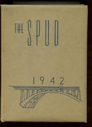 1942 Edition, Idaho Falls High School - Spud Yearbook (Idaho Falls, ID)