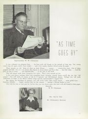 Page 17, 1944 Edition, Idaho Falls High School - Spud Yearbook (Idaho Falls, ID) online yearbook collection