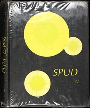 1977 Edition, Idaho Falls High School - Spud Yearbook (Idaho Falls, ID)