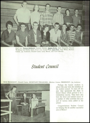 Page 10, 1958 Edition, Minico High School - Pantheon Yearbook (Rupert, ID) online yearbook collection